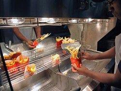 McDonald's раскрыл тайны изготовления картошки-фри