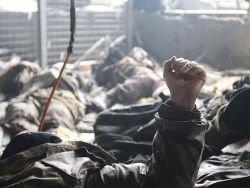 Баптисты зомбировали солдат в аэропорту Донецка