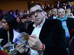 У Садальского украли iPhone за 100 тысяч рублей