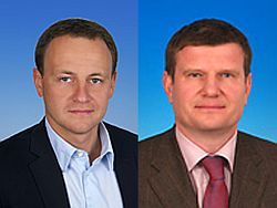 Полярники Савченко и Сидякин вылетели из Антарктиды