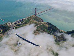 """""""Solar Impulse 2"""" готов совершить кругосветное путешествие"""