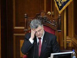 Слабость Украины может оказаться ее силой