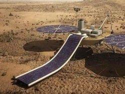 Mars One на Красную планету доставит семена