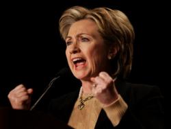 Клинтон: Украина доказала, что достойна большей поддержки