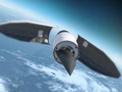 США запустили ракету с военным спутником нового поколения
