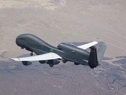 Германия возобновила разработку беспилотника Euro Hawk