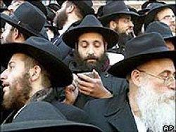 ЕС беспокоит перспектива исхода евреев