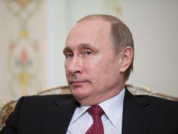 Пресса Британии: насколько рационален Путин?