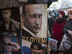 """""""Стратегия безумца"""" Ричарда Никсона возрождается в России"""