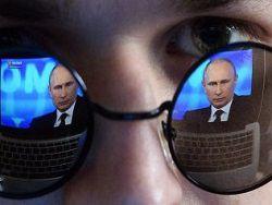 """""""Путин создал для россиян другую действительность"""""""