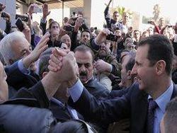 Встреча в Москве должна объединить всех сирийских патриотов