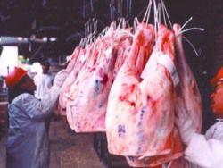 Новость на Newsland: Россия отменит эмбарго на ввоз свинины