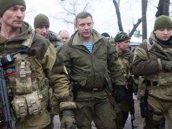 Александр Захарченко отдаст приказ не брать пленных