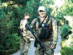 Политика Украины — терроризм в чистом виде
