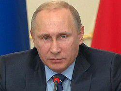 Новость на Newsland: Владимир Путин поручил разработать культурную политику