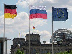 Новость на Newsland: В Германии выступают за создание зоны свободной торговли с РФ