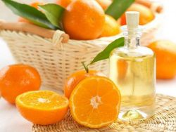 Новость на Newsland: Запах цитрусовых способен подавлять развитие рака