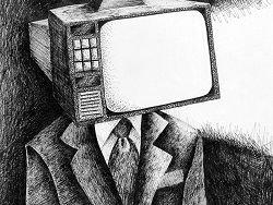 Новость на Newsland: Пропаганда и курс рубля: как россиян отвлекают от грустных мыслей