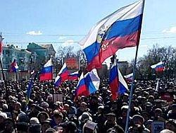 Чиновники и МВД готовятся к народным протестам