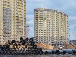 Новость на Newsland: Россия побила рекорд РСФСР по строительству жилья