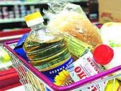 Новость на Newsland: Продукты в России за год подорожали на 17 процентов