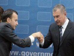 В отношениях Дворковича и Сечина снова конфликт