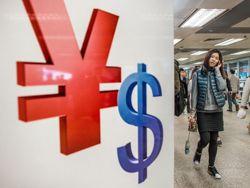 """Сбой """"оффшорного"""" юаня - признак будущей девальвации?"""