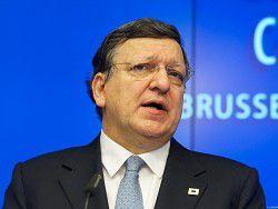 Баррозу: Россия для нас важнее, чем Украина.