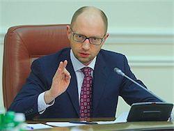 Новость на Newsland: Яценюк: Украина воюет на Донбассе с регулярной российской армией