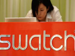 Swatch выпустит умные часы без необходимости подзарядки - Newsland
