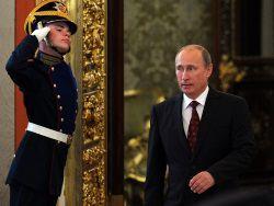 Новость на Newsland: ФОМ: 72% россиян готовы проголосовать за Путина на выборах