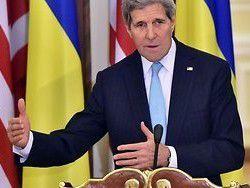 Керри: Украина получит дополнительную помощь