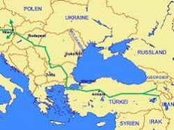 Новость на Newsland: Туркменский гамбит