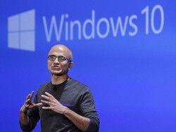 Новость на Newsland: Microsoft завершит разработку Windows 10 в июне