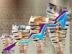 Новость на Newsland: Инфляция в России с начала года приблизилась к 5%