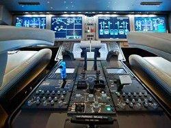 В России создана система навигации без GPS и ГЛОНАСС