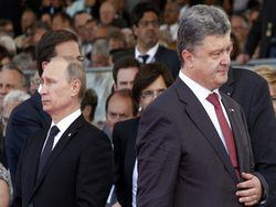 Новость на Newsland: Царев: Порошенко в Минске получал указания с Вашингтона