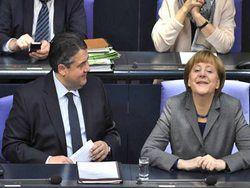 Новость на Newsland: Меркель не питает иллюзий по результатам переговоров