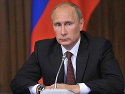 Не демонизируйте Путина