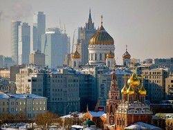 Moody's понизило рейтинги Москвы и Петербурга