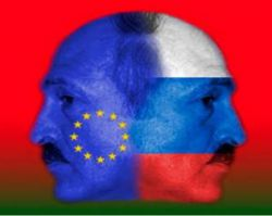 Сможет ли Лукашенко усидеть на двух стульях