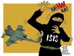 США: ближневосточный хаос для решения своих проблем