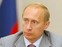 "Летняя Олимпиада 2024 года: ""и тут появился Путин """