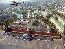 "Новейший танк ""Армата"" спрячут до 9 мая"