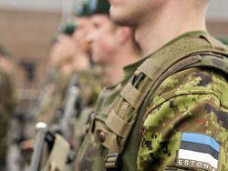 Эстонцы и русские сражались плечом к плечу