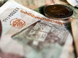 Грузия признала у себя валютный кризис
