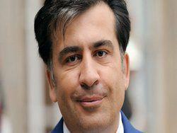 Саакашвили поехал в США договариваться об оружии