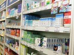 Российские аптеки заморозили цены на лекарства