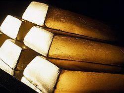 Кому царь Александр II отдал русское золото