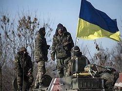 Глава МИДа Литвы призывает США к оказанию военной помощи Украине